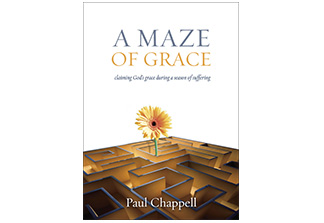 A Maze of Grace