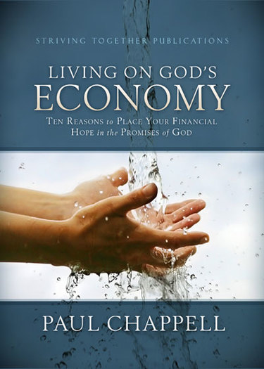 Living on God's Economy