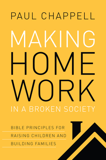Making Home Work in a Broken Society