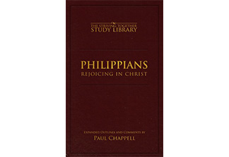 Philippians: Rejoicing in Christ