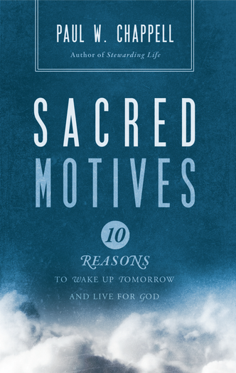 Sacred Motives