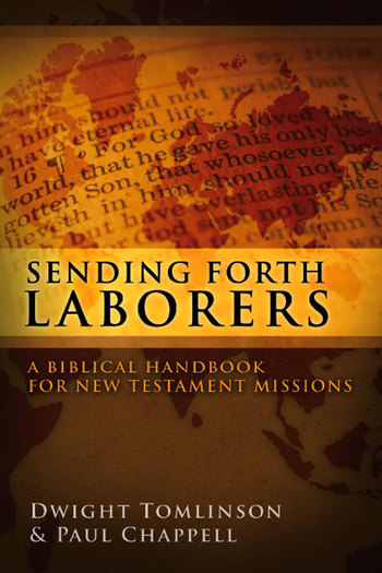 Sending Forth Laborers