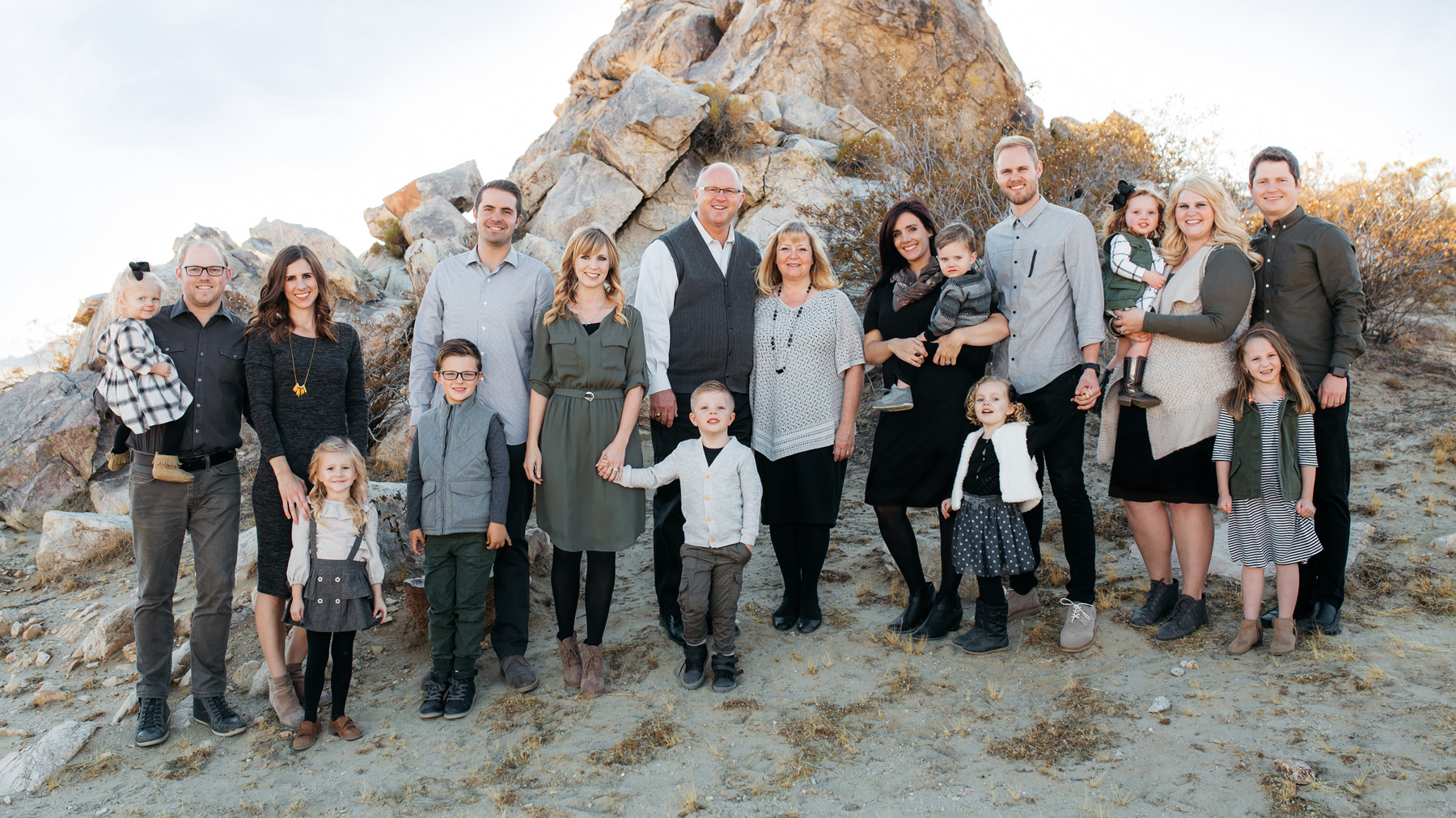 Chappell Family