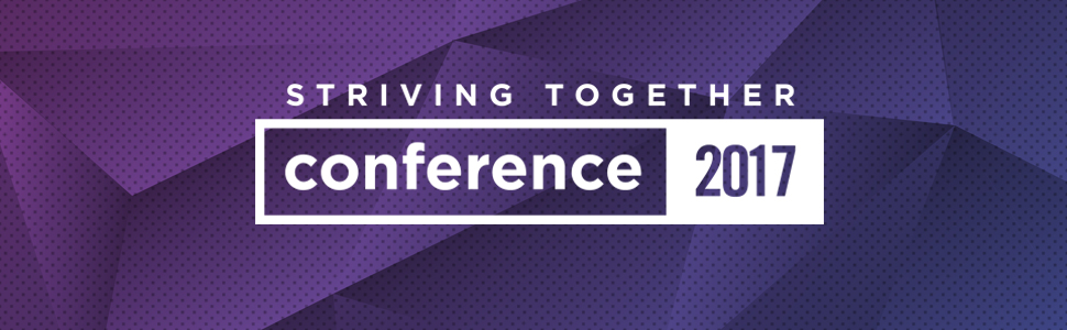 Striving Together Conference | Grand Rapids, MI