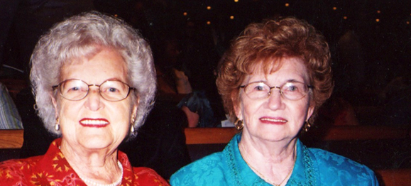 Virginia Sisk, Shirley Bianco, and the Legacy of Influence