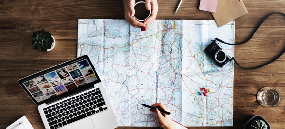 Why You Need a Bigger Map for Your Marriage Journey