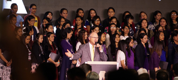 Answered Prayer: How God Worked at Spiritual Leadership Conference Asia