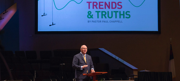 Trends and Truths: Evaluating Current Contextualization and Interpretation Trends with Biblical Truth