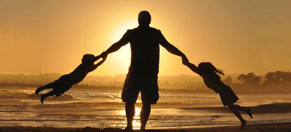 Five Disciplines for Building a Strong Family in a Busy Ministry