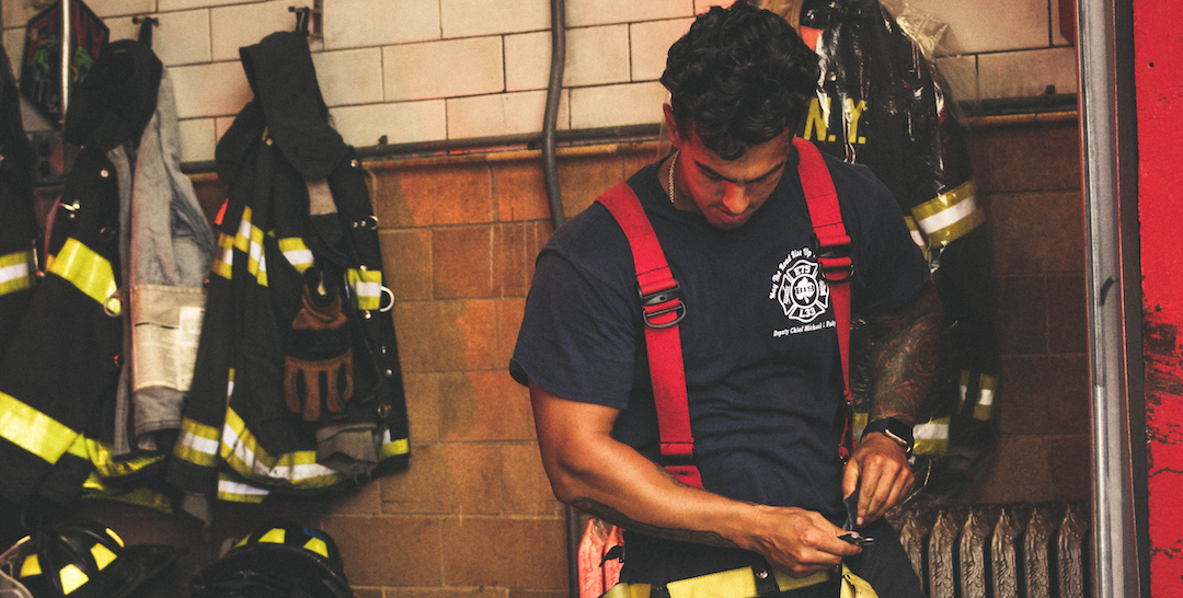 Four Ways to Pray for First Responders