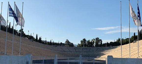 Journeys of Paul Tour—Athens