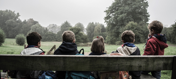 Three Necessities for Raising Christ-Centered Children
