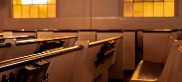 Social Distancing Versus Gospel Ministry