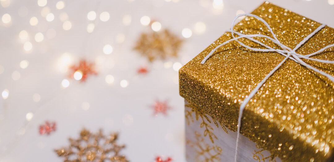 Jesus Has Come! Four Ways Christmas Is a Gift