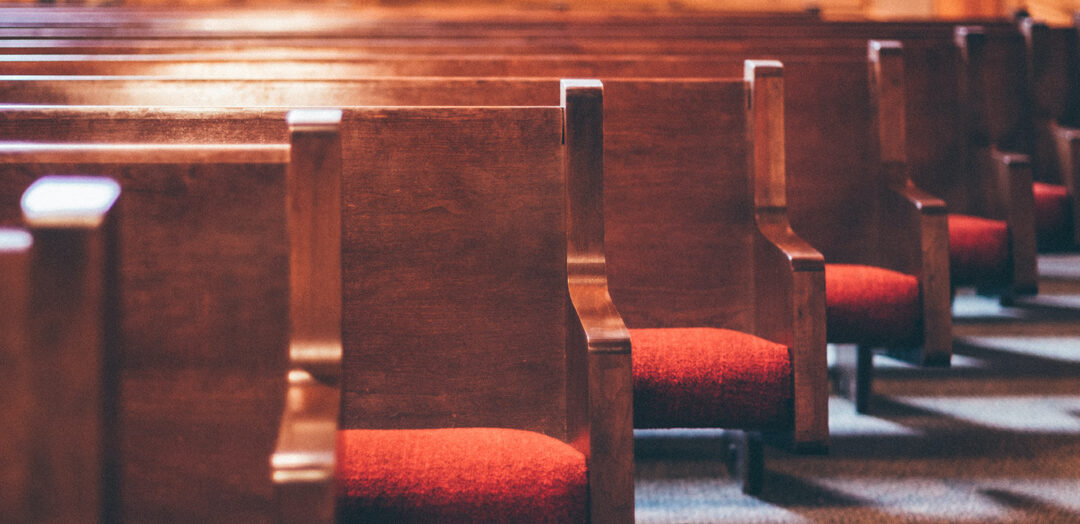 Why I Believe Local Churches Can Flourish in 2021