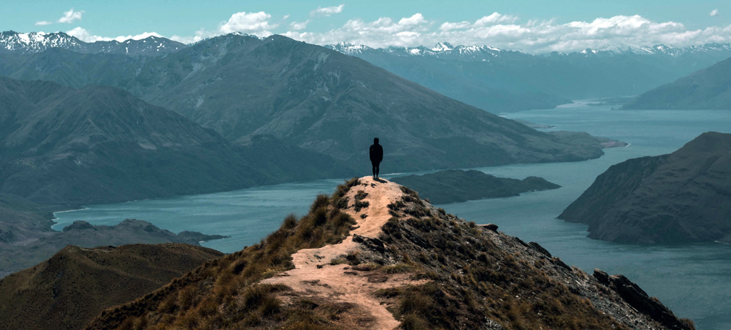 The Path to Grace-Filled Leadership