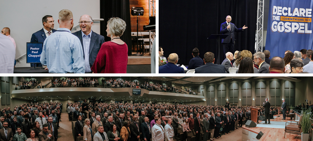 Five of My Personal Highlights from Spiritual Leadership Conference